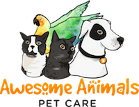 Awesome Animals Pet Care | Newcastle & Lake Macquarie